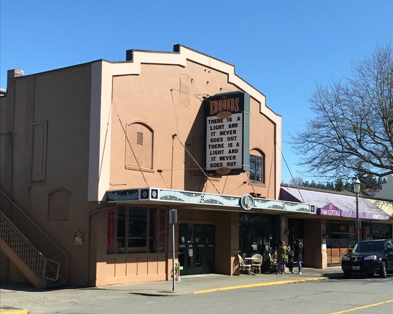 Princess Theatre March 2020